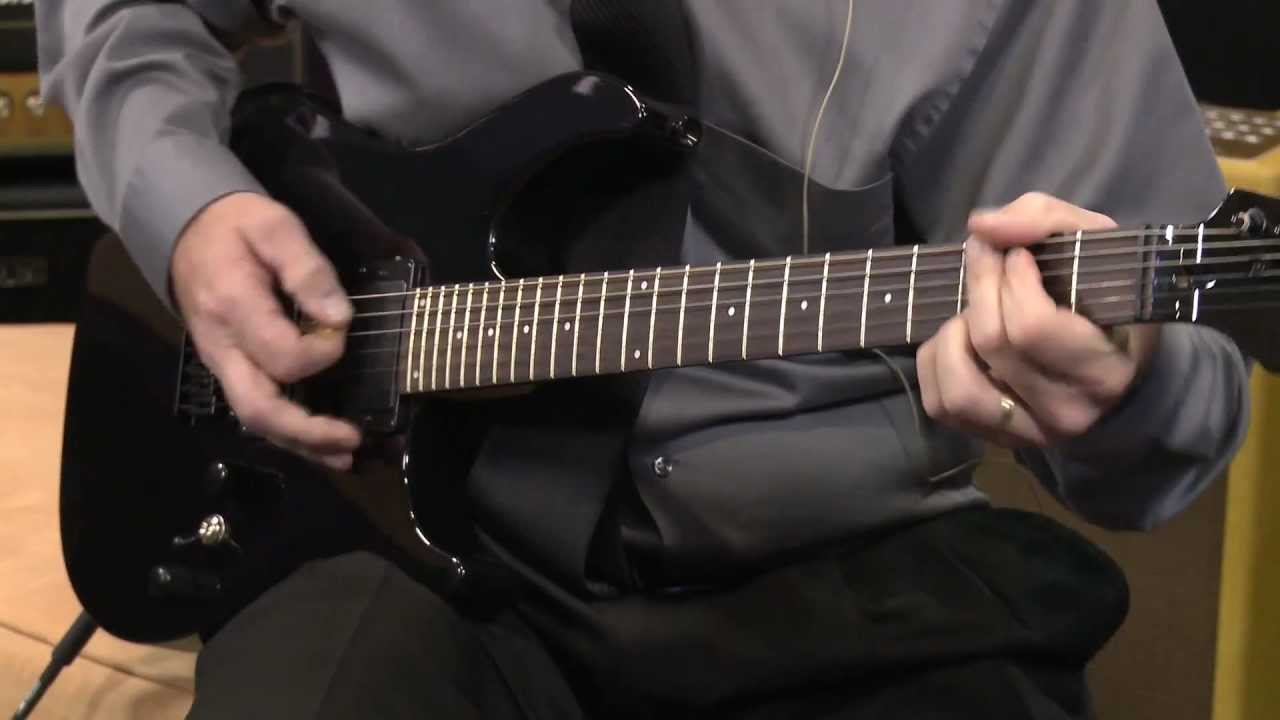 peavey at 200 auto tune electric guitar antares overview full compass youtube. Black Bedroom Furniture Sets. Home Design Ideas
