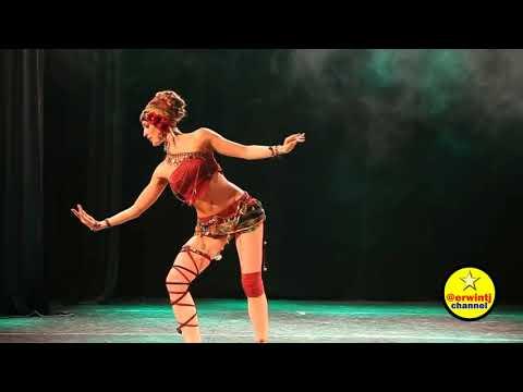 BANGBUNG HIDEUNG - Terompet Sunda & Kompilasi Tari/Dance - Asik Mantap