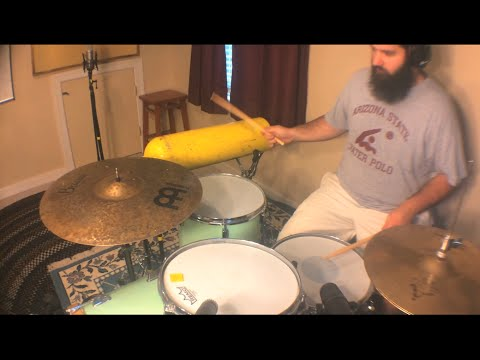 Weird Percussion Instruments
