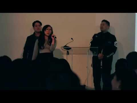 KoreanAmericanStory.org 2016 Gala: My Vag by Awkwafina ft. JL & Lyricks