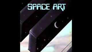 Space Art - Onyx (1976)