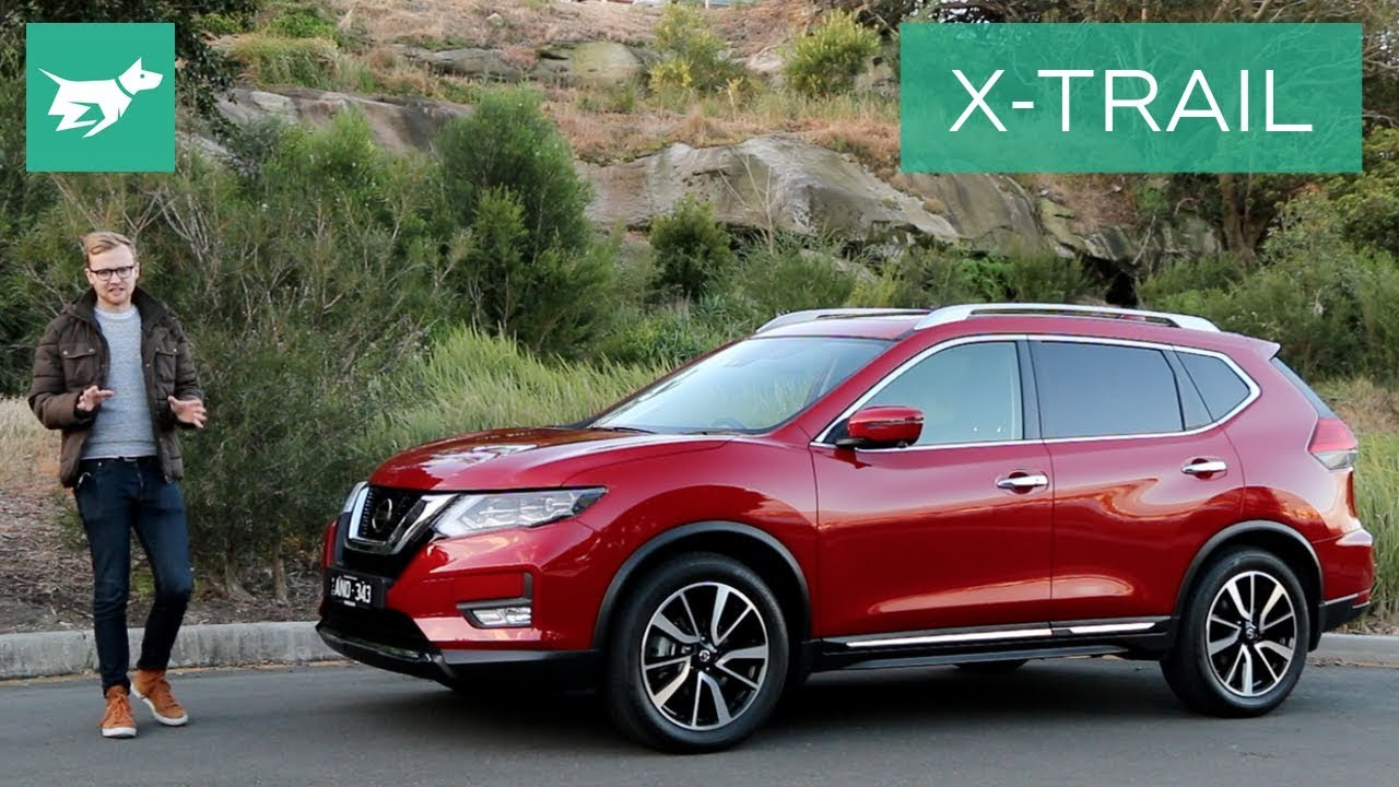 nissan x trail 2018 review aka nissan rogue youtube. Black Bedroom Furniture Sets. Home Design Ideas