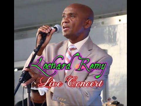 music lochard remy