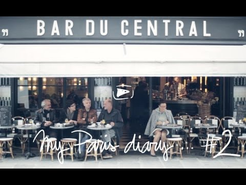 Garance Doré: Pardon My French/My Paris Diary #2
