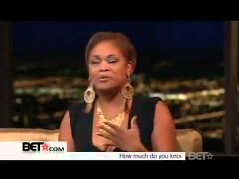 The Mo'Nique    with Tionne ''TBoz'' Watkins