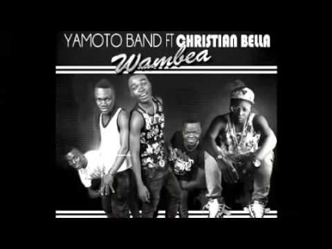 Download Mkubwa na wanawe (Ya Moto Band)-ft Christian Bella-Wambea official audio