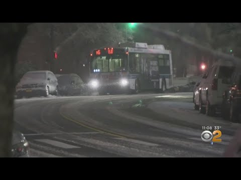 NYC Cancels School As Snow Storm Moves In – New York Alerts