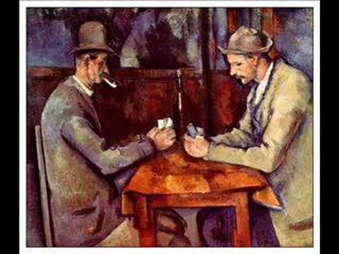 Paul Cézanne Paintings
