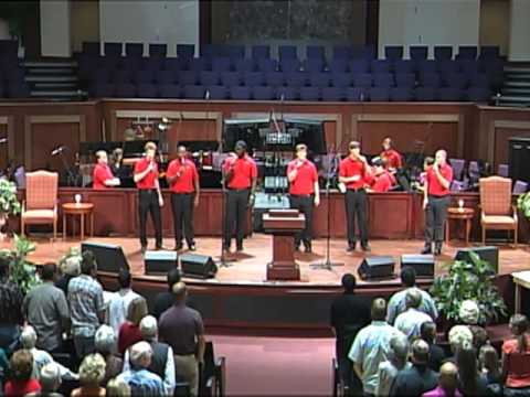 Baptist College of Florida Concert - First Baptist Panama City.