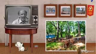 видео Военный дом отдыха «Бетта»