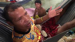 Venezuela Warao Indigenous Group Struggles to Adapt in Brazil