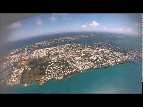 Cessna Ride Bermuda