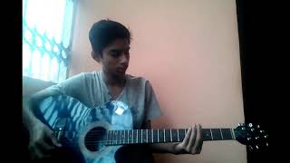 roman reigns theme entry song lessons on guitar(easy)