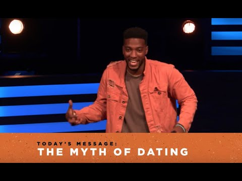 Mike Todd: Relationship Goals: The Myths Of Dating