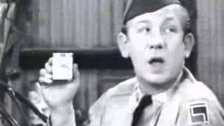 The Phil Silvers Show   Camel Cigarettes Advert Continued