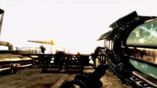 """Fallout - """"Mighty, Mighty Man"""" Music Video(using fallout trailers)"""