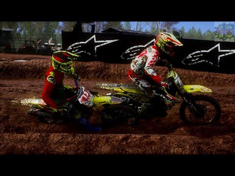 MXGP 3   Career Pt 5: Switching To First Person Mode