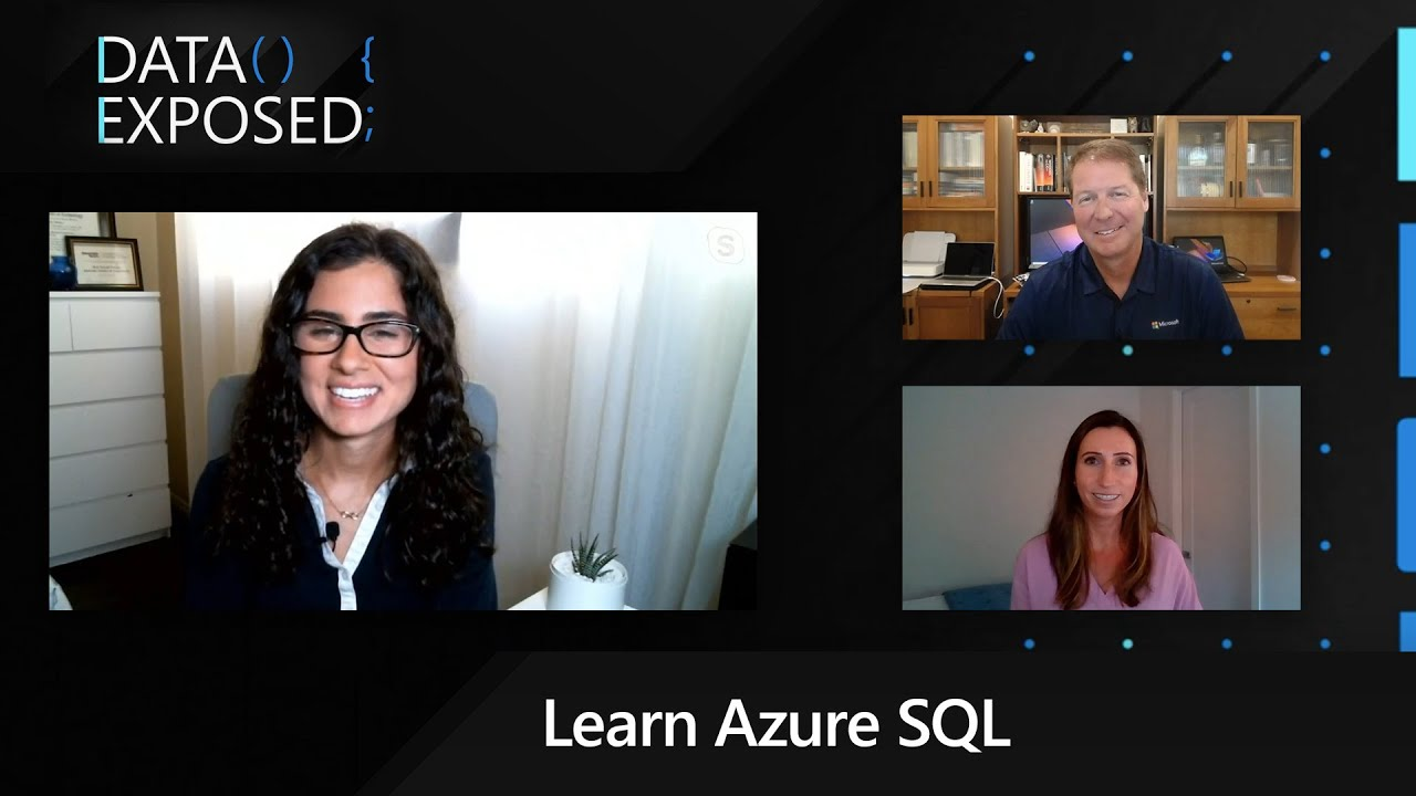Learning How to Transition Your SQL Server Skills to Azure SQL   Data Exposed