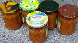 Морковь по-корейски. Консервация. Заготовки