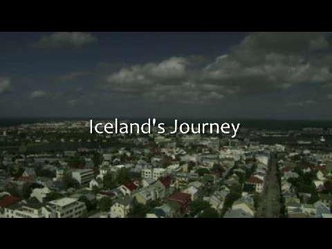 Iceland's Journey