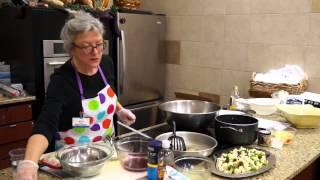 Recipe: Carrot & Raisin Salad