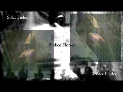 Solar Fields & Krister Linder ~ Broken Horses (reinvented) Live Mp3