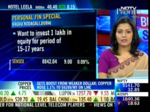 Satkam Divya Live on NDTV profit