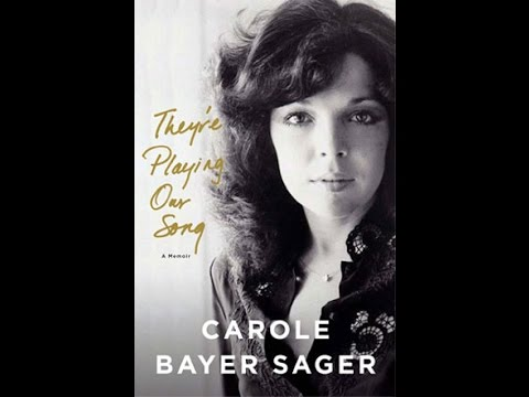 Carole Bayer Sager on CBS Sunday Morning