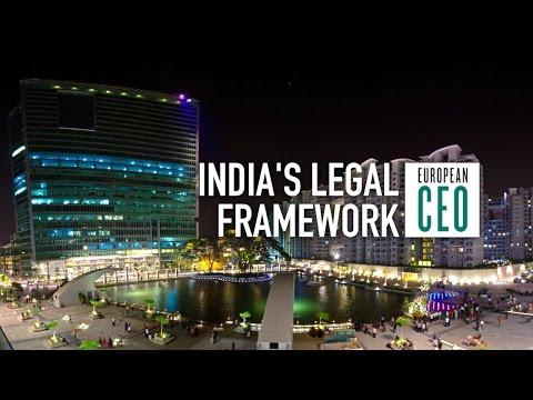 Sakate Khaitan on the Indian legal market | ALMT Legal | European CEO Videos