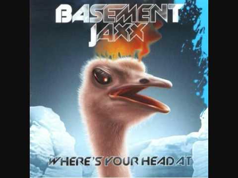 Basement Jaxx - Where's Your Head At (Stanton Warriors Mix)