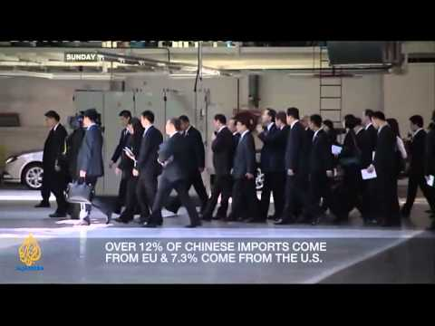 Inside Story - China and Europe: Who benefits?