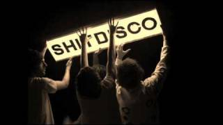 SHITDISCO - 3d Sex Show
