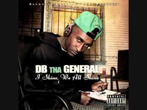 DB Tha General ft Kurt Diggler - Ghetto Star