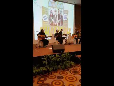 Khalifah - Doaku Pohonkan @ Live (Park Royal Hotel Bukit Bintang)