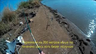 Рыбалка ! Катастрофа на реках Татарстана ! Суки ! Гневное видео !