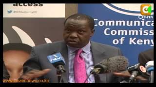 Kenya Loses KSh 2B to Cyber Crime