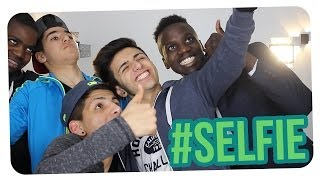#SELFIE - The Chainsmokers - Parodie