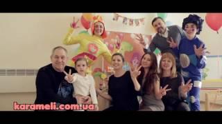видео Программы аниматоров на детский праздник и день рождения в Санкт-Петербурге: сценарии, праздничная