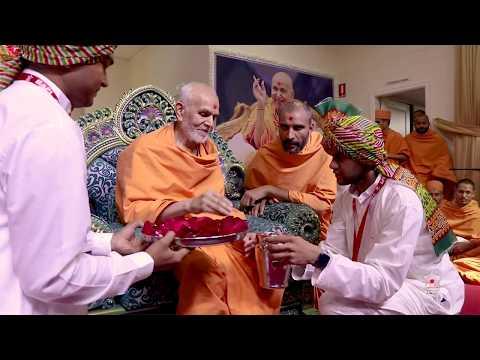 Guruhari Darshan 27 Feb 2018, Sydney, Australia