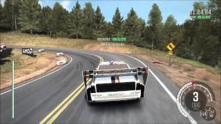 DiRT Rally - Audi Sport Quattro S1 - Pikes Peak Gameplay (PC HD) [1080p]