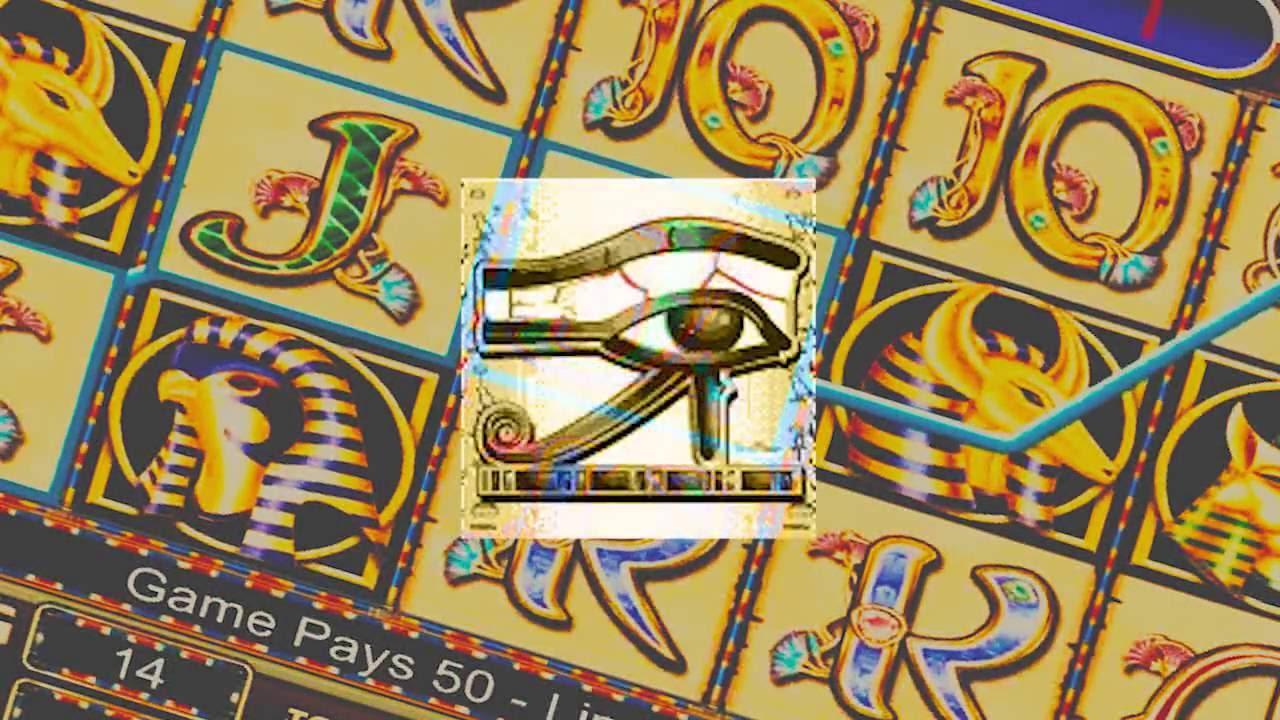 Фараондардың алтын ойын автоматтары