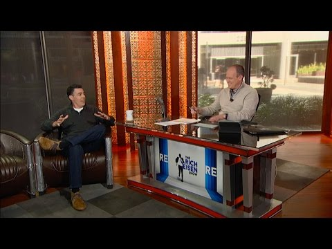 Adam Carolla Talks Super Bowl 50, Los Angeles Rams & More in Studio - 2/9/16