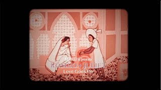 平井 大 / Romeo+Juliet -Love goes on-(Lyric Video)