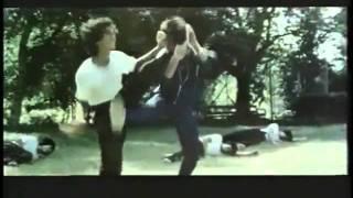 Брати кунг-фу 1977 відео кліпи бої Брюса Лі - закон Монг - Карл Скотт