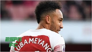 Barcelona's transfer business, plus: Is Pierre-Emerick Aubameyang world-class? | Extra Time