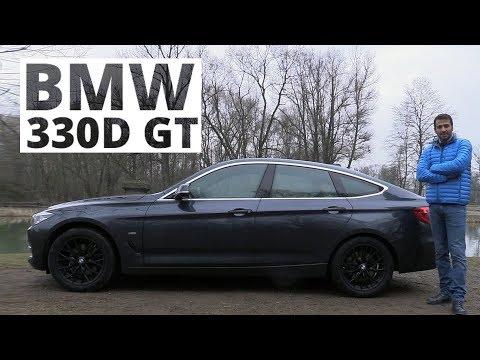 BMW 330d GT 3.0 258 KM, 2018 - test AutoCentrum.pl #385
