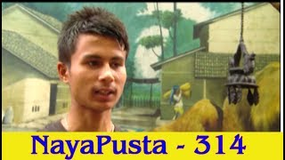 A huge experience in young age | NayaPusta - 314