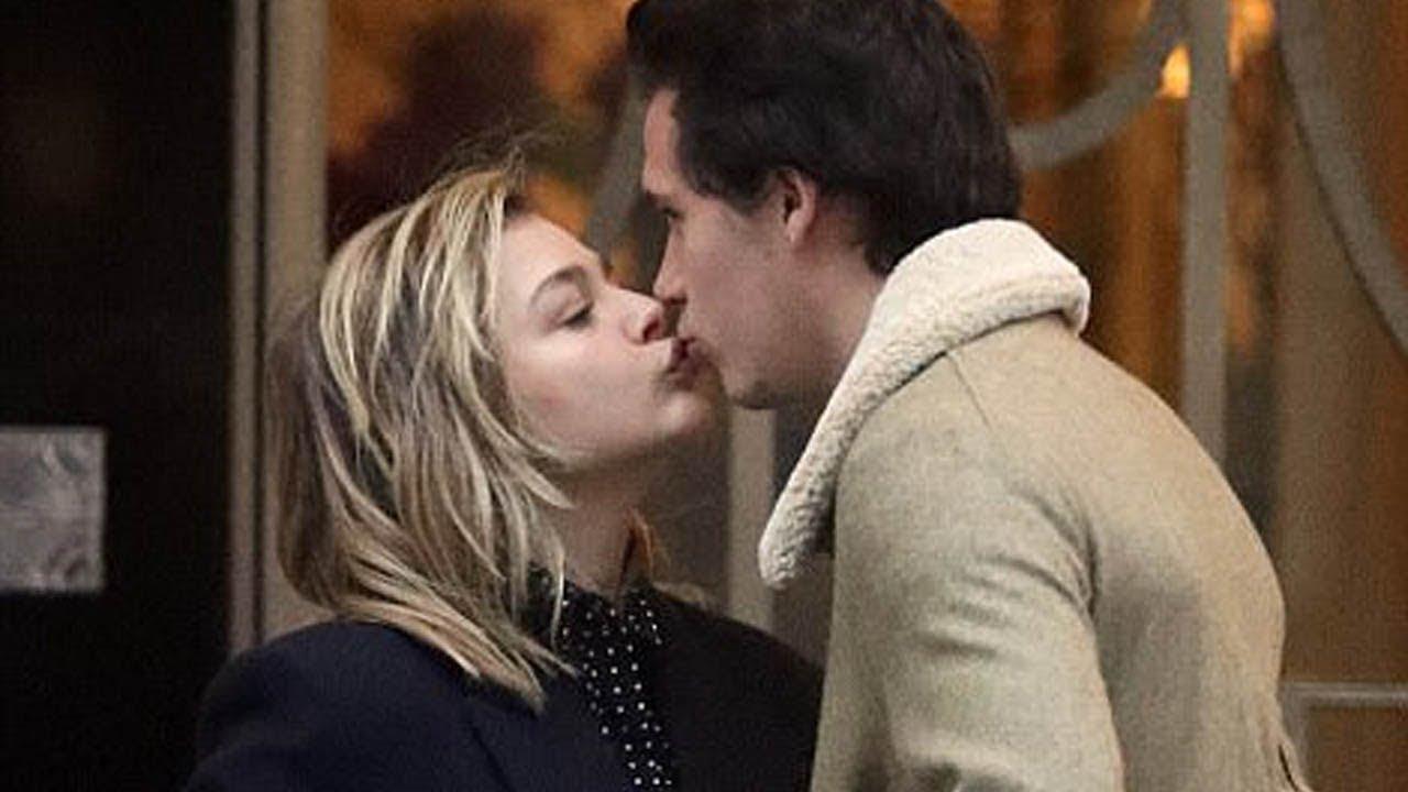 Das Liebes-Comeback von Brooklyn Beckham und Chloe Moretz, 21, ist offenbar zum zweiten Mal.