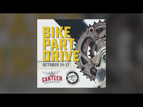 Tap-room offering free beer in exchange for bicycle, parts donations thumbnail
