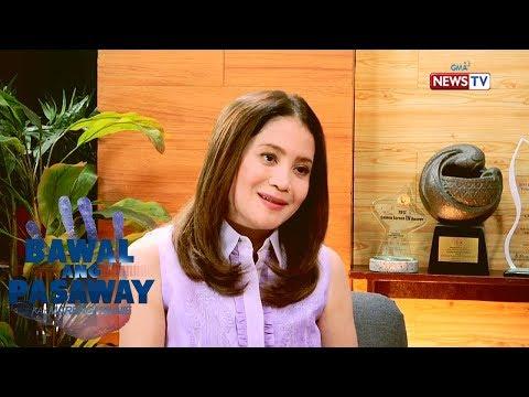 Bawal ang Pasaway: Tourism Sec. Berna Puyat, sasalang sa hot seat ng 'Bawal ang Pasaway'